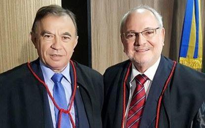 TRE-PB empossa Mesa Diretora para o exercício 2018 nesta segunda-feira