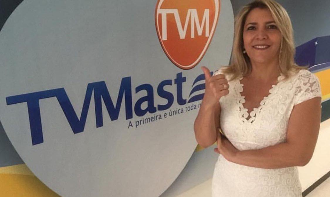 Nena Martins estreia Agora Master nesta segunda