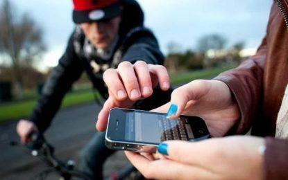 Aplicativo do Governo do Estado combate roubo de celulares