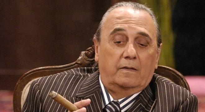 Humorista Agildo Ribeiro morre no RJ -VEJA VÍDEO