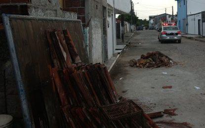 CHACINA EM CABEDELO: Quatro homens foram mortos na madrugada desta quarta-feira