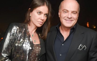 Após ex-marido assumir romance, Luciana Gimenez manda indireta na rede social: 'Classe é uma questão de berço'