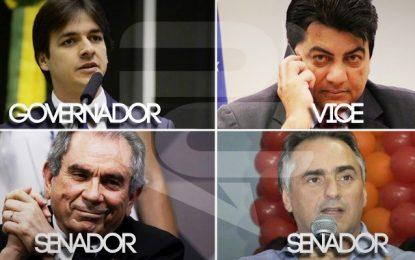 Depois do não de Maranhão e Aguinaldo, PSDB engata nome de Pedro para o governo