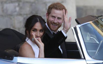 Harry e Meghan estão devolvendo quase R$ 35 milhões em presentes; entenda
