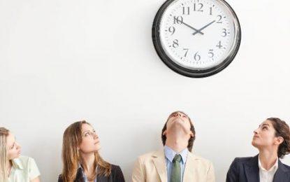 VOCÊ QUER TRABALHAR MENOS? Projeto testa jornada de 5h de trabalho; será que daria certo no Brasil?