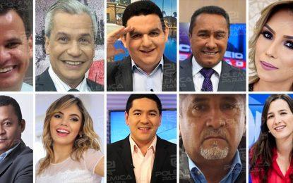 OS REIS DO INSTAGRAM: Quem são os comunicadores que conseguem arrebatar milhares de seguidores na Paraíba