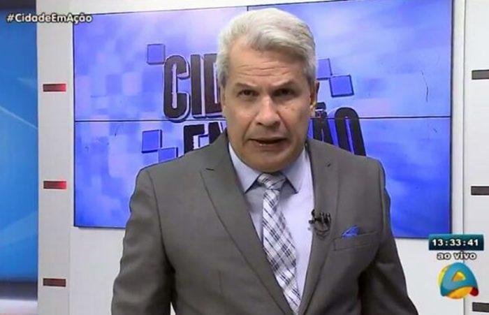 AMEAÇA DE MORTE : Apresentador Sikêra Jr. revela estar recebendo ameaças e pede proteção policial: SAIBA MAIS