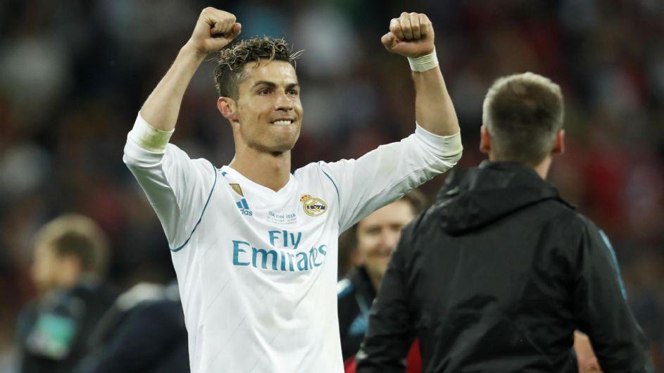 Oficial: Cristiano Ronaldo troca o Real Madrid pela Juventus