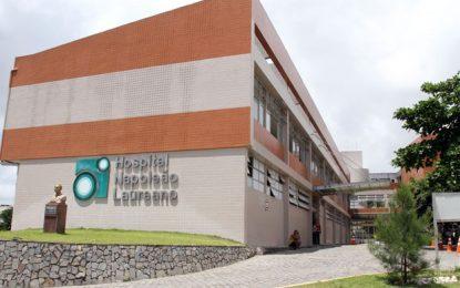 Hospital Napoleão Laureano promove evento com especialistas em câncer de ovário