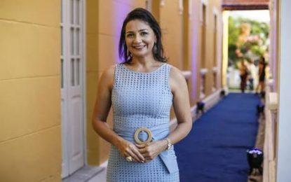 GRANDE ACORDO?: Maísa Cartaxo pode ser primeira suplente de Daniela Ribeiro