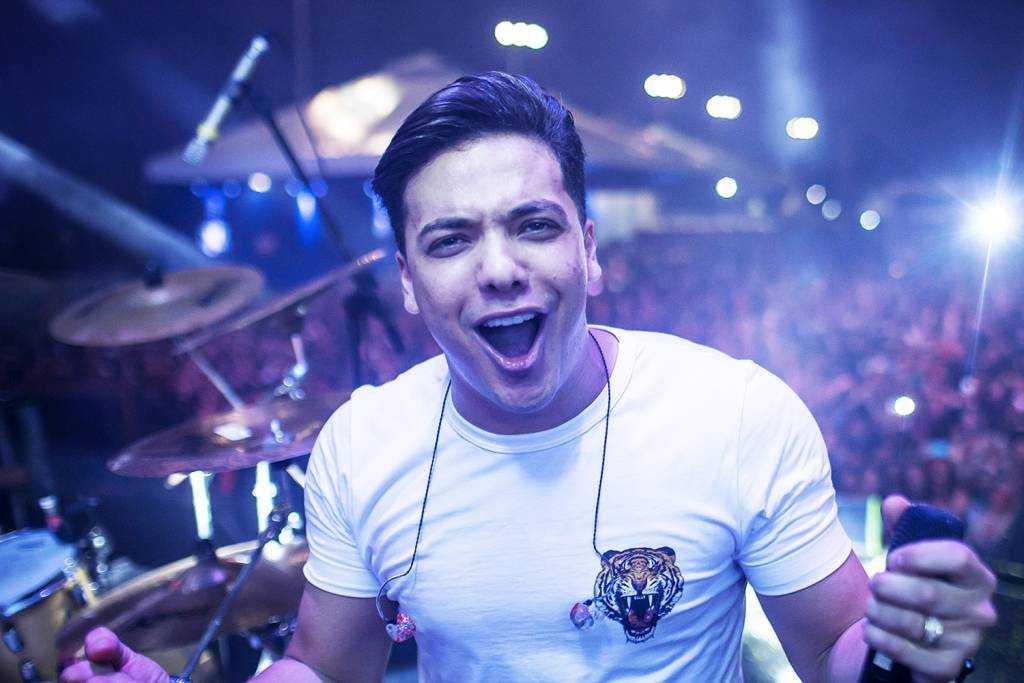 VEJA VÍDEO: Avião do cantor Wesley Safadão sofre pane elétrica