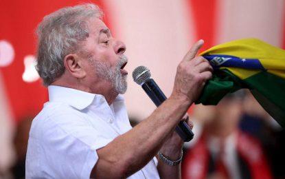 PT avalia que TSE pode julgar Lula antes do início do horário eleitoral