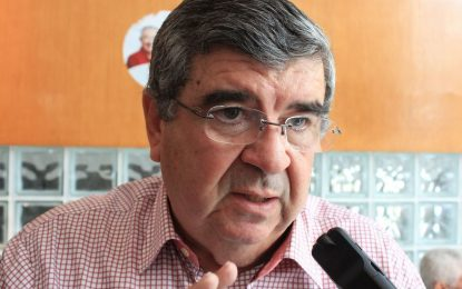 Paulino espera que a candidatura ficha limpa leve a vitória