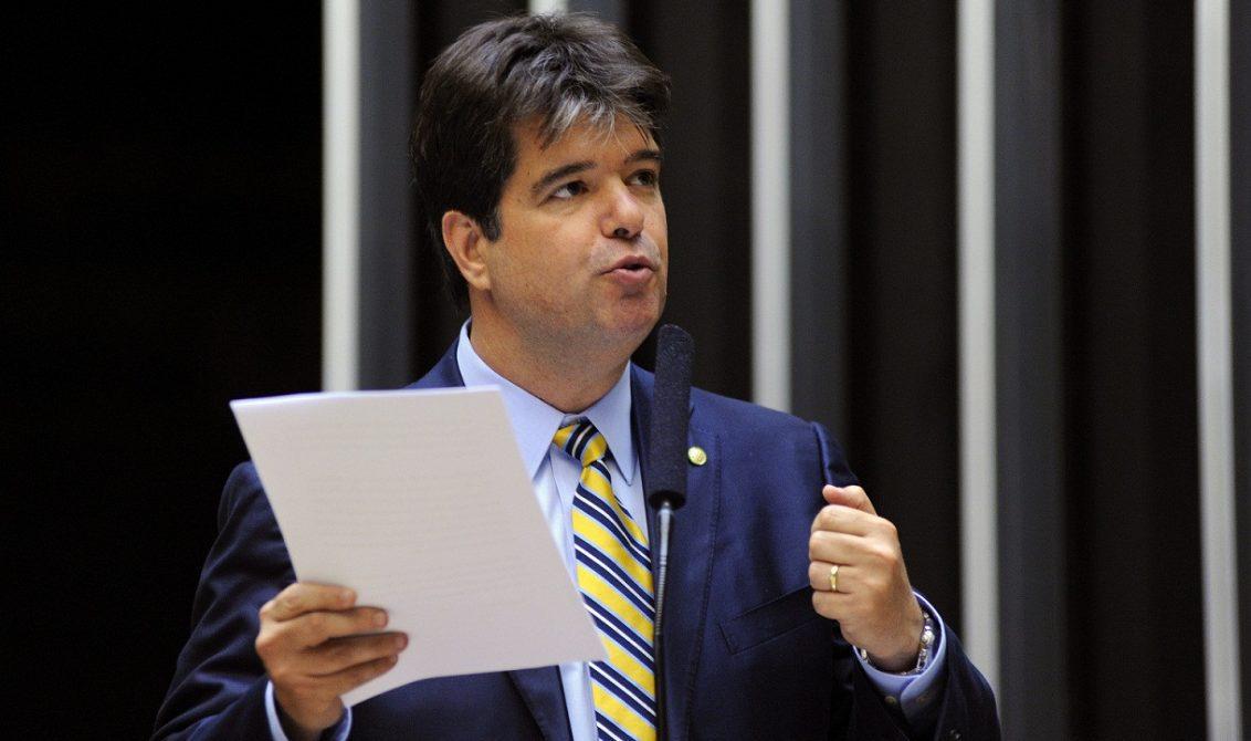 Ruy Carneiro pede uma CPI na Assembleia da Paraíba para investigar o escândalo da Cruz Vermelha – VEJA VÍDEO