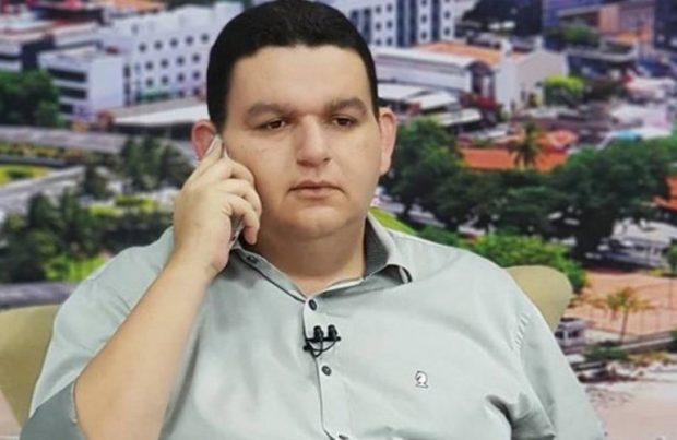 Superior Tribunal de Justiça nega pedido de habeas corpus ao radialista Fabiano Gomes