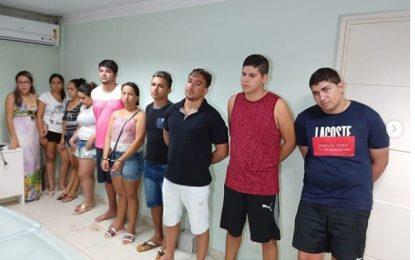 Audiência de Custódia: Justiça mantém prisão de suspeitos de articular fuga em massa no PB1