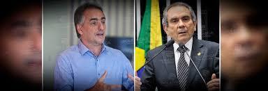 MAIS DO QUE MIL PALAVRAS: Senador Raimundo Lira doa R$ 30 mil para campanha de Lucélio Cartaxo