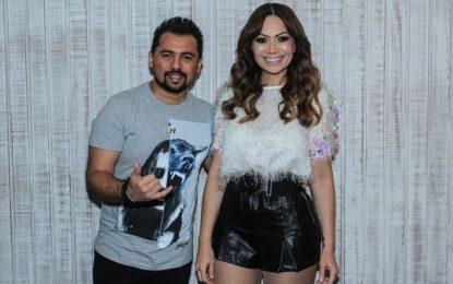 Solange Almeida revela motivo de sua saída de Aviões do Forró