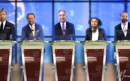 TV Borborema promove debate com os candidatos ao Governo da PB – VEJA VÍDEO!