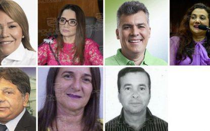 DESISTENTES: conheça os nomes que abandonaram a disputa pelo legislativo em 2018