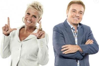 Após desavença causada por revista, Xuxa Meneghel e Gugu Liberato fazem as pazes