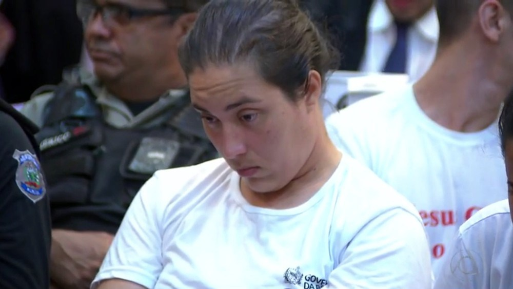 Acusada de planejar morte de irmão por herança é condenada a 28 anos de prisão na Paraíba