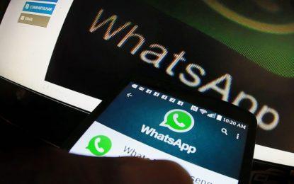 WhatsApp foi de alternativa a SMS a máquina de fake news