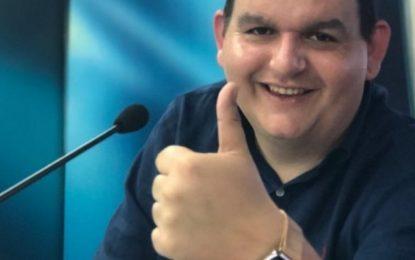 BLOG DO GORDINHO SAI DO AR: Por que Fabiano Gomes fechou o portal ? O que vem de novo? – SAIBA TUDO