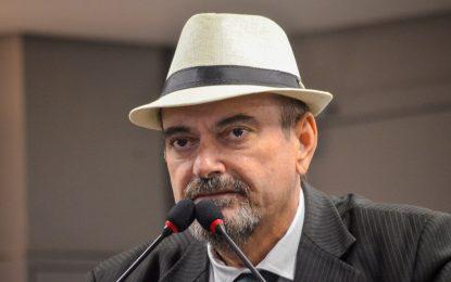 SEM CACIQUES: Jeová Campos nega comungar de divisão na ALPB, 'Não preciso de Galdino e nem de seus galdinismos' – VEJA VÍDEO