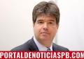 Vídeo Ruy Carneiro em entrevista no Conexão Master na TV Master 21.01.2019