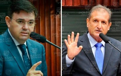 Após 9 dias do novo Governo, Raniery Paulino pede que João tenha 'estilo próprio'; Hervázio diz que oposição 'não tem crédito' para dar conselhos