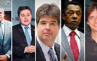 PSL, DEM, PSDB, PDT: deputados paraibanos revelam desafios para a nova legislatura e votos para Presidência da Câmara