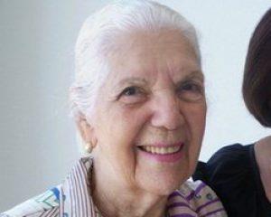 Corpo da mãe do ex-governador Ricardo Coutinho será cremado nesta segunda-feira