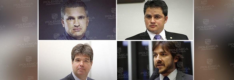 PREVIDÊNCIA OU COMBATE AO CRIME: parlamentares paraibanos se manifestam sobre prioridades na pauta do Congresso Nacional