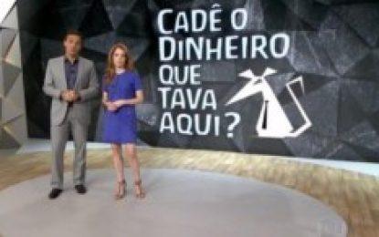 O FANTÁSTICO FRUSTOU: Governo do estado repudia o sensacionalismo do programa e exige respeito com a Paraíba – VEJA A DURA NOTA