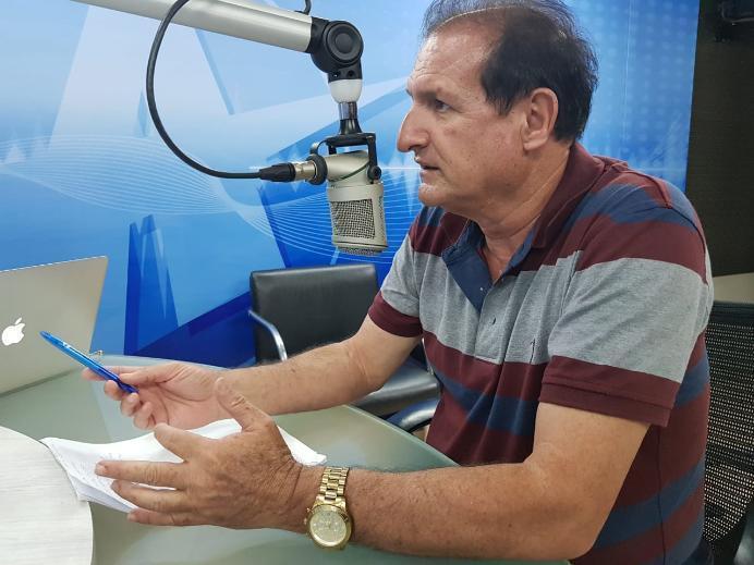 """HERVÁZIO REVOLTADO: """"Fui o primeiro a apoiar Adriano e fui o último a ser traído"""" OUÇA"""