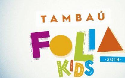 TV Tambaú lança concurso de fantasias infantis; confira o regulamento