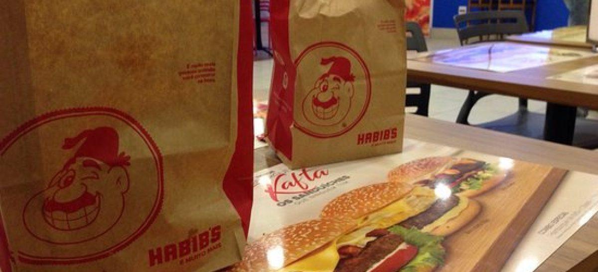 Franqueada da marca Habib's encerra suas atividades em João Pessoa