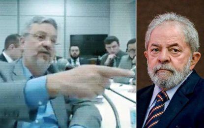 Palocci reafirma que Lula negociou repasses para filho com lobista do setor automobilístico344t\a