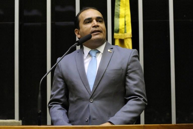 Delegado Marcelo Freitas é escolhido relator da reforma da Previdência na CCJ da Câmara