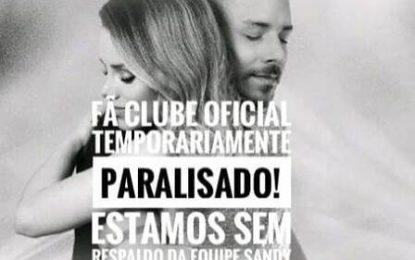 Fã-clubes de Sandy e Júnior paralisam atividades até dupla se pronunciar sobre confusão com ingressos