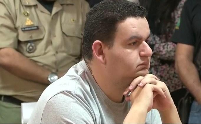 Calvário: radialista é preso acusado de atrapalhar investigações