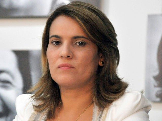 OPERAÇÃO CALVÁRIO: Justiça mantém prisão de Livânia Farias após audiência de custódia