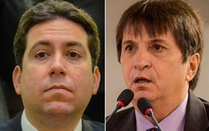 Felipe Leitão diz que ação de Janduhy que pede seu mandato por infidelidade partidária é 'natimorta'