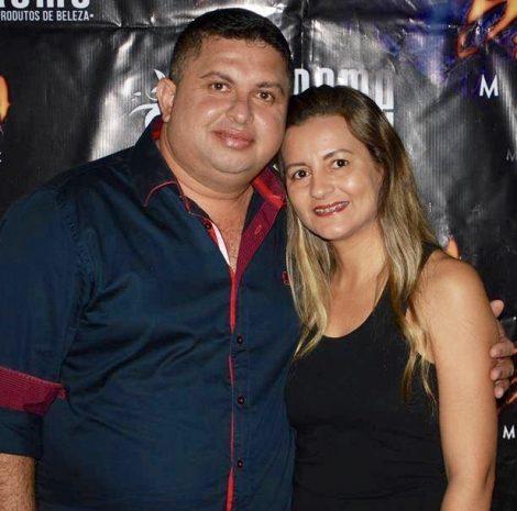 Secretária de Educação é morta pelo marido que cometeu suicídio após o crime em um motel na Paraìba
