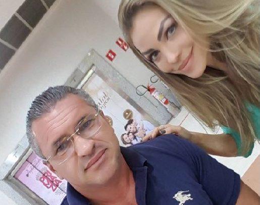 Pâmela Bório diz temer por sua segurança depois de embate contra Julian Lemos e acusa deputado de possuir empresa no nome de laranjas