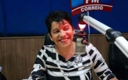 OUÇA: Estela bate-boca e ataca Nilvan Ferreira no Correio Debate