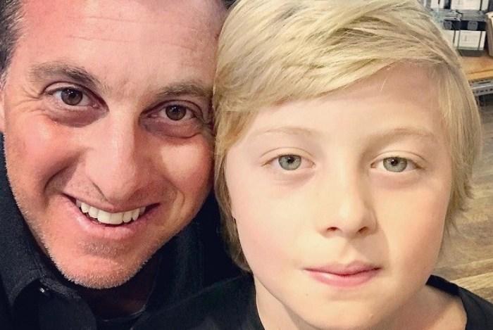 Filho de Angélica e Huck passa por cirurgia após sofrer traumatismo craniano praticando wakeboard