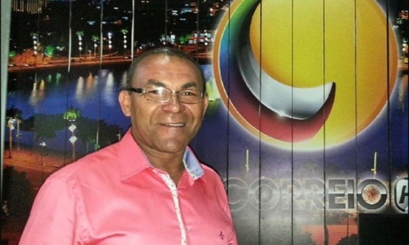 Fora das telas: Sem ter o que comer, ex-repórter da TV Correio grava vídeo pedindo ajuda