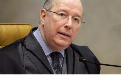 Celso de Mello afirma que Bolsonaro transgrediu a constituição brasileira
